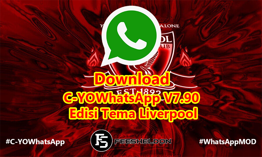 Download C-YOWhatsApp