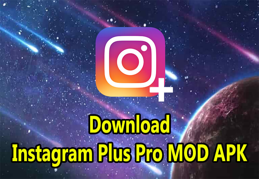 Download Instagram Plus Pro MOD