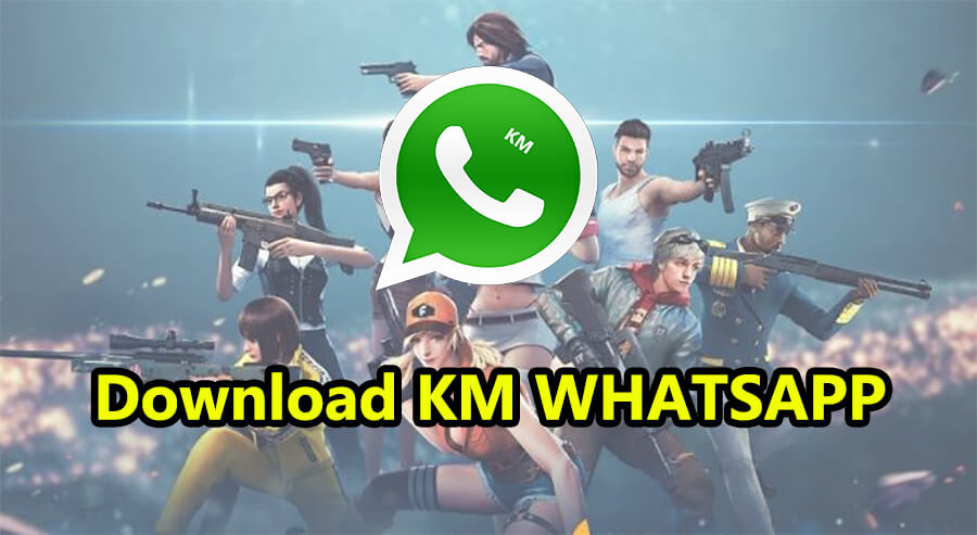 Download KM WHATSAPP