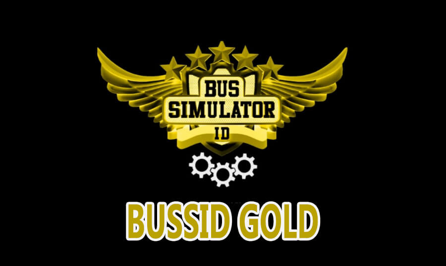 Downloadn BUSSID Gold