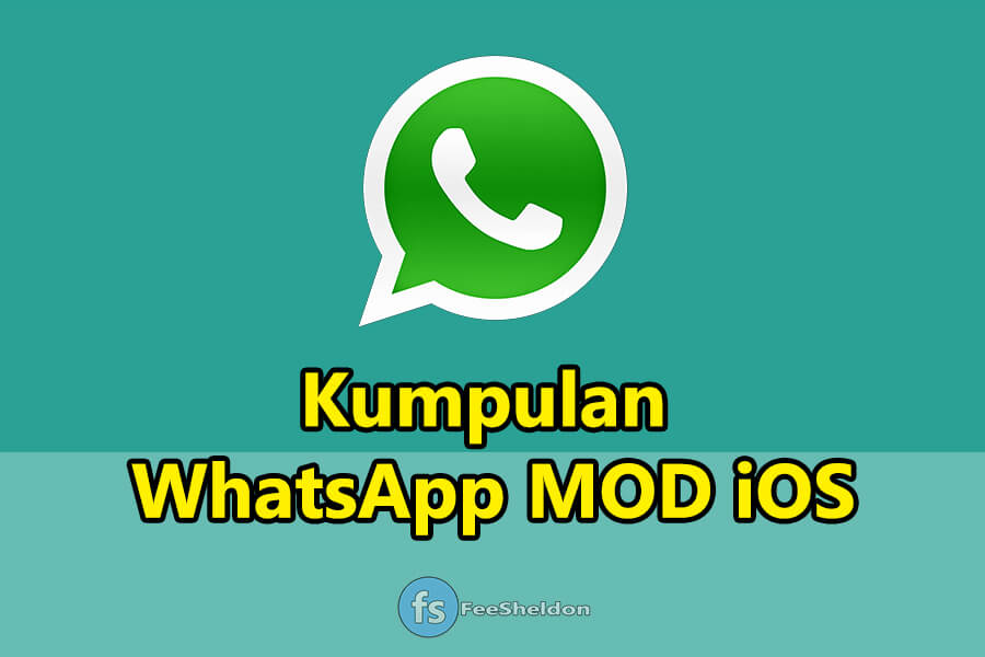 Download Kumpulan WhatsApp MOD iOS APK