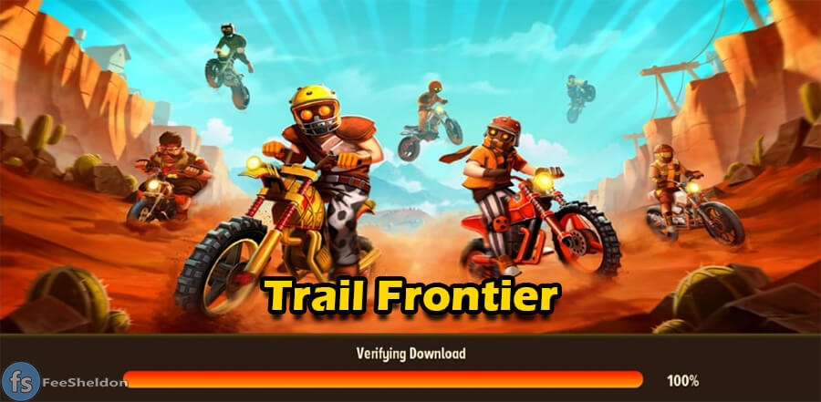 Trail Frontier