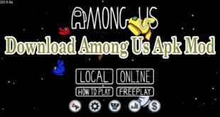 download among us mod apk