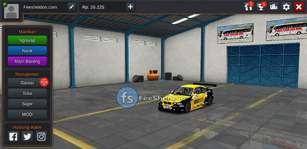 BMW M3 Racing by MAH Channel